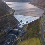 Elan Valley Dams
