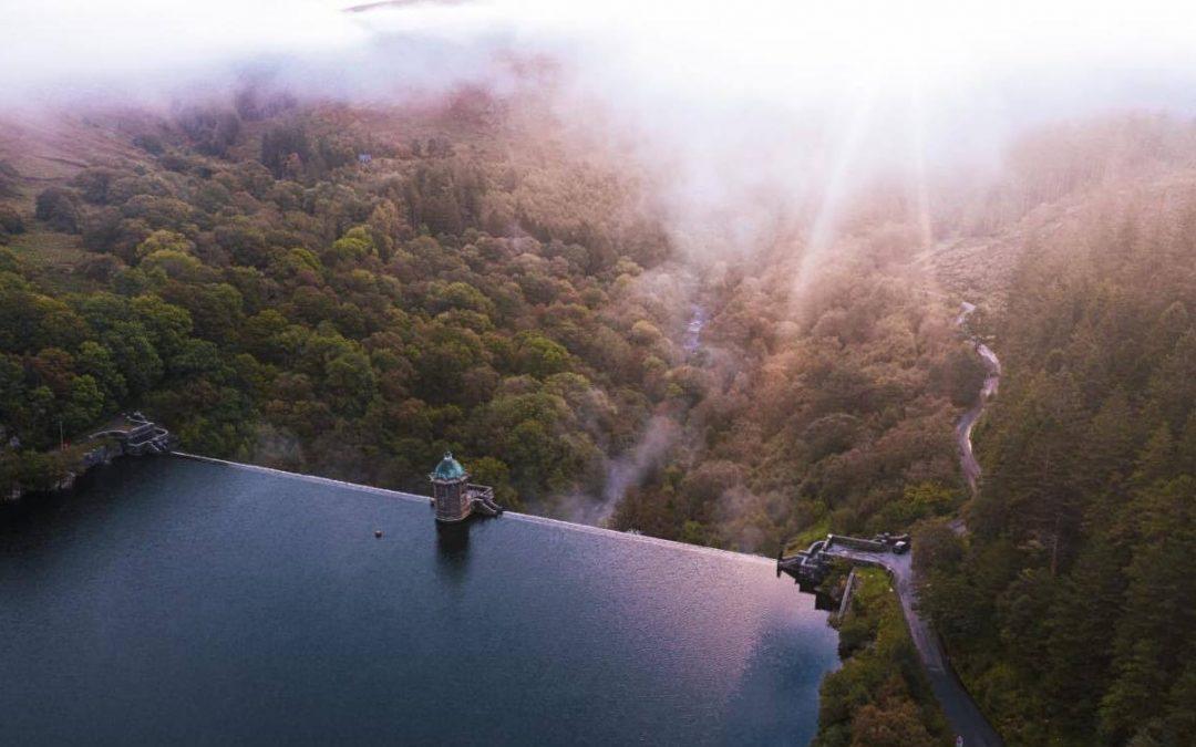 Visiting The Elan Valley Dams
