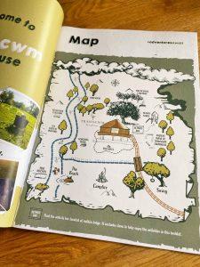 Adventures Await at Trawscwm